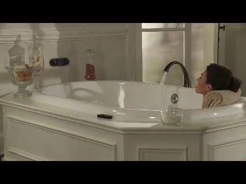 Moen IoDigital Roman Tub Faucet