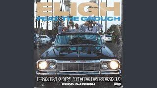 Pain On The Break