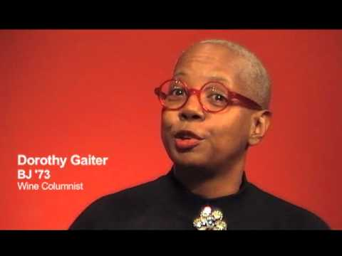 Dorothy J. Gaiter: Advice for Journalism Students