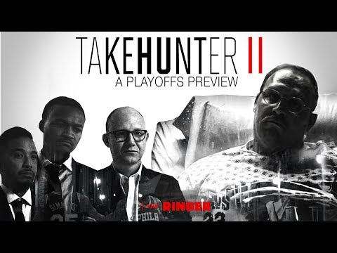 Takehunter 2: A Playoffs Preview   The Ringer