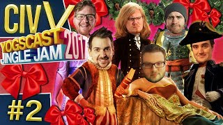 Civ V: Jingle Slam #2 - Christmas Ulcer