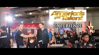 Americas Got Talent Nyc Auditions