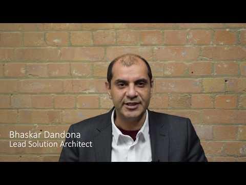 Microsoft Talent Solutions   Bhaskar Dandona, Solution Architect