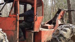 1994 Timberjack 450C for sale at www forestryfirst com