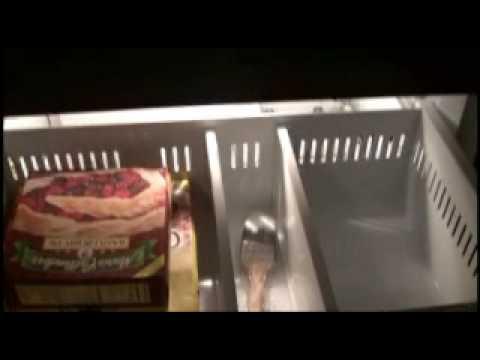 SubZero freezer noise