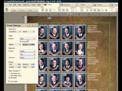 Online School Yearbook Software