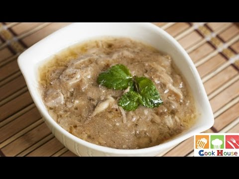 Easy Giblet Gravy | Best Turkey Recipe | Thanksgiving Dinner Recipe