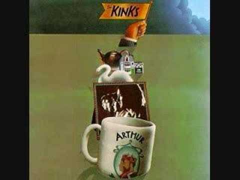 The Kinks - Victoria