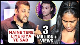 Salman Khan Makes A BIG Sacrifice For His Sister Arpita Khan