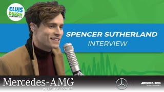 """Spencer Sutherland Explains the 8th Grade Story Behind """"Sweater"""" 