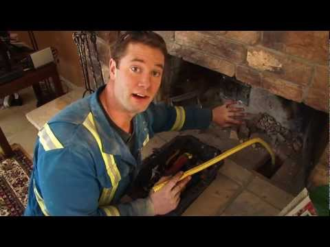 Fireplace Install Gasline  http://www.calgarygasinspections.com/ joshthegasfitter@gmail.com