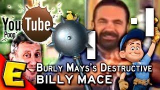 Ytp - Burly Mays