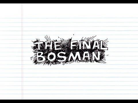 Beefy (The Final Bosman Remix)
