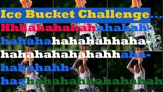 ALS - The Last Water Bucket Challenge You Need To See...