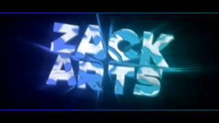Intro Zack´s Arts | Bad? :C | By TheKingPol4 Free Intro/Intro Gratis