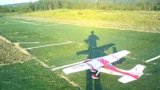 Phoenix 120 size 2,1 m Cessna 182