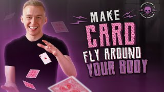 Easy Magic Tricks That YOU Can Do!