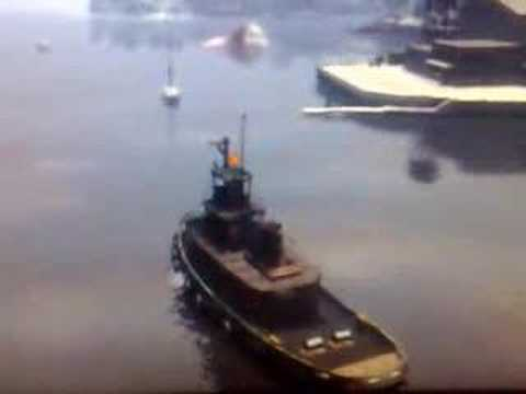 Grand Theft Auto IV Biggest Boat
