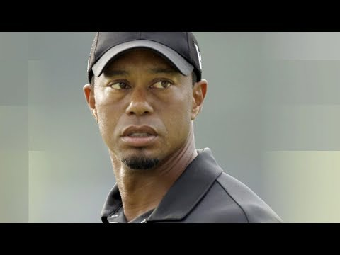 Toxicology report shows Tiger Woods tested positive for 5 substances