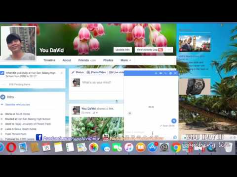 How to Unseen Facebook Chat On Browser Chrome