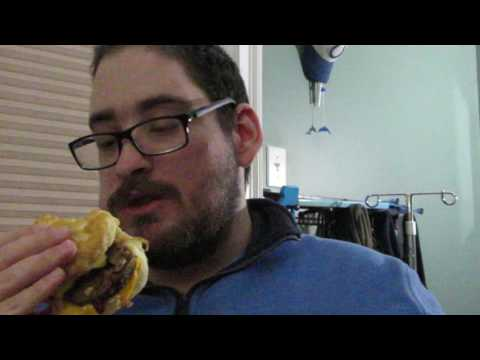 McDonald's Steak, Egg and Cheese Biscuit review