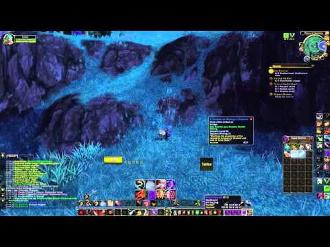 How to learn master draenor mining - World of Warcraft