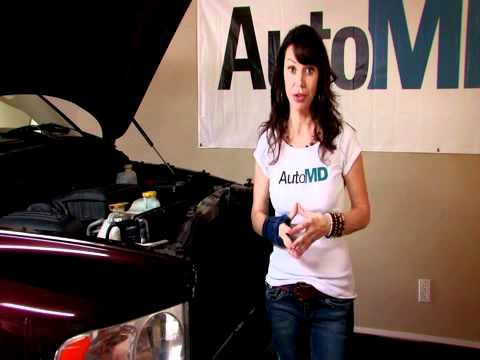 Auto Repair: How to Replace the Battery Terminal