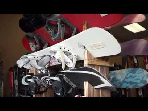 Ski and Snowboard Gear In Boise At Score Outdoors