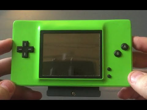 How To: Game Boy Macro