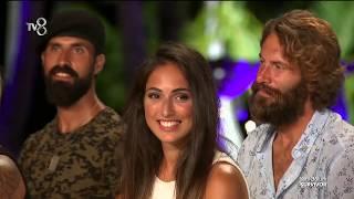 Furkan Kızılay - Her Aşk Bir Gün Biter | 61.Bölüm | Survivor 2017