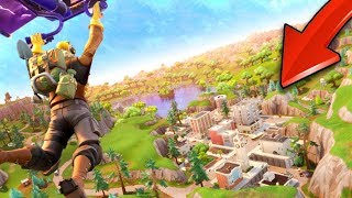 NEW UPDATE OUT TODAY? + TOP FORTNITE PLAYER! (Fortnite Battle Royale)