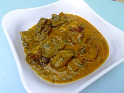 Ogbono Soup | How To Make Delicious soups