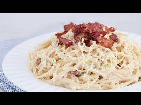 Pinoy-Style Carbonara Recipe | Yummy PH