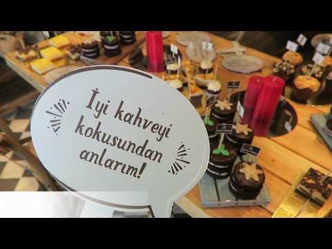 Caribou Coffee- Nişantaşi City's #benimtrufflemocham