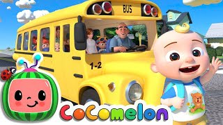 CoComelon Official Channel | ABC Song + More | CoComelon Nursery Rhymes & Kids Songs