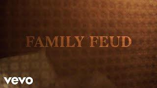 JAY-Z - Family Feud ft. Beyoncé