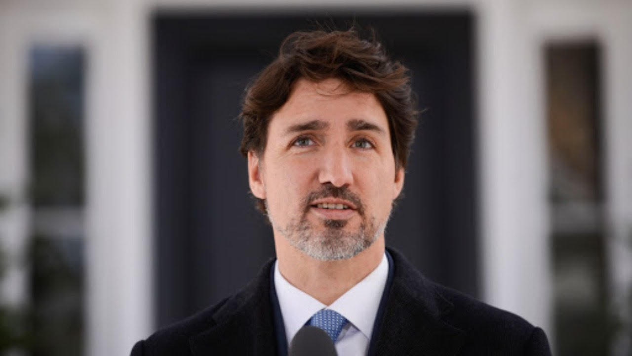 COVID-19 update: Trudeau says more help coming for youth, businesses