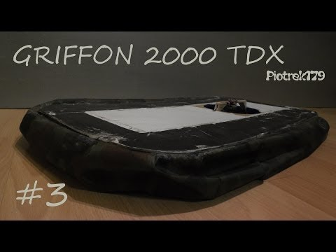 Griffon 2000 - RC Hovercraft | Build #3
