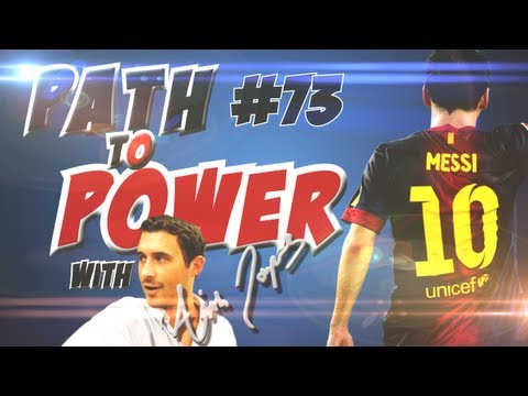 FIFA 13 Ultimate Team - Path to Power 73 - Hybrid Squad Speed Building