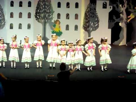 Broadway Kids Dance