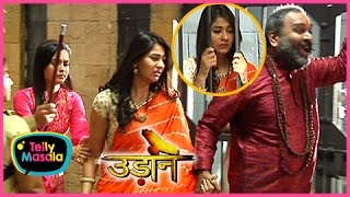Imli ARRESTED | Chakor Tries Hard To Save Her | Udaan | TellyMasala