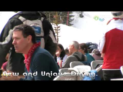 Copper Mountain Resort presented by Rocky Mountain Vacation Rentals