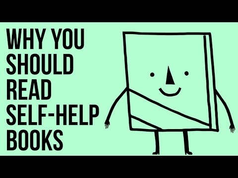 Why You Should Read Self-help Books