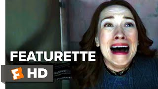 Halloween Featurette - A Look Inside (2018) | Movieclips Coming Soon