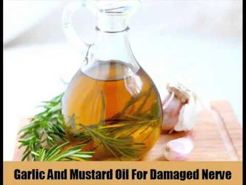 7 Natural Tips  To Heal Damaged Nerve