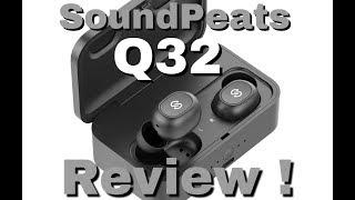 HiFi sound at a cheap price! Soundpeats Q35 - PakVim net HD