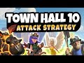 Download Video Clash of Clans: BEAST ATTACKS TO DESTROY TOWN HALL 10 3GP MP4 FLV