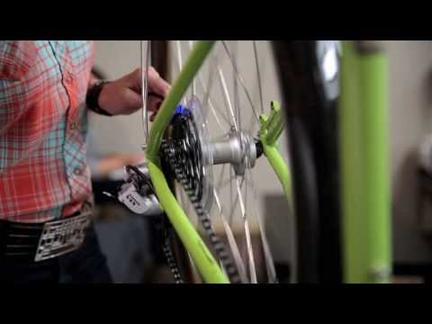 Cycling Care: Cleaning the Drivetrain