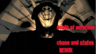 Jay-Z- D.O.A. (Chase and Status Remix) ZEBRAISFOOD.COM