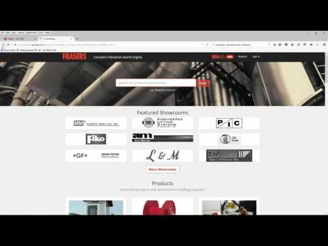 Freight Brokers Niche Freight Marketing - Finding Canadian Shippers